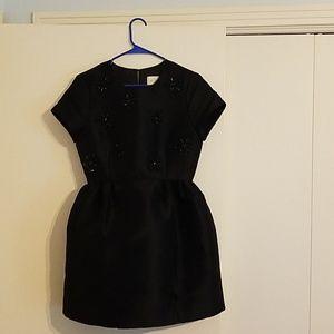 Fantastic black Kate spade dress